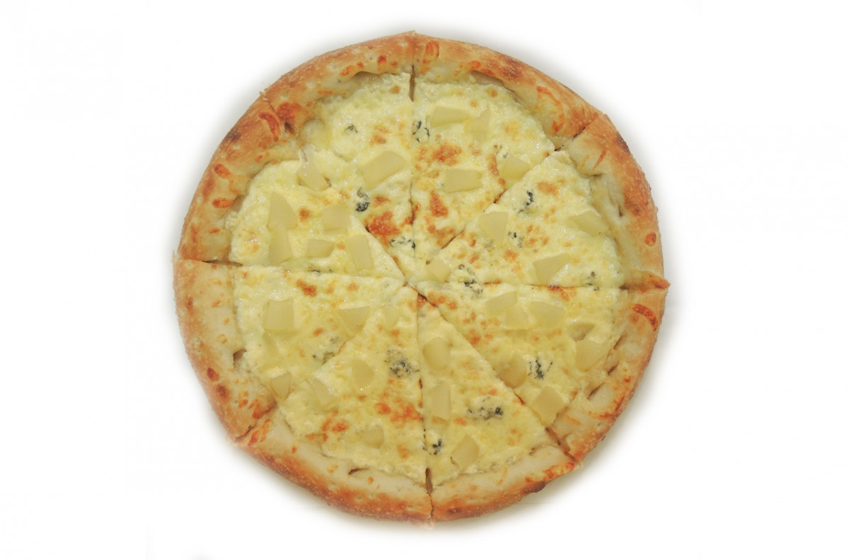 Пицца Груша дорблю